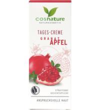Cosnature Tagescreme Granatapfel, 50 ml Tube