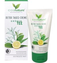 Cosnature Detox Tages-Creme, 50 ml Tube