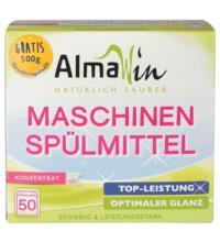 Alma Win Maschinenspülmittel + Gratis Geschirrspülsalz, 1,75 kg Packung