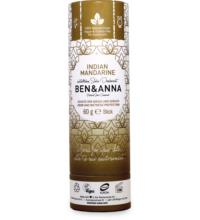 Ben & Anna Deo Indian Mandarin, 60 gr Spender