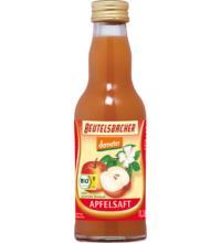 Beutelsbacher Apfelsaft, 0,2 ltr Flasche