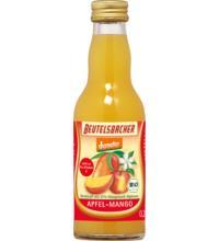 Beutelsbacher Apfel-Mango, 0,2 ltr Flasche
