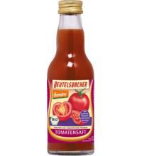 Beutelsbacher Tomatensaft, 0,2 ltr Flasche