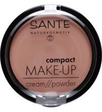 Sante Compact Make up Cream/Powder 03 Fawn, 9 gr Stück