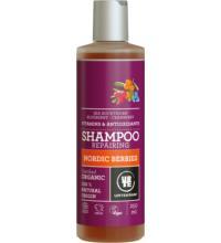 Urtekram Nordische Beeren Shampoo  für strapaziertes Haar,  250 ml Flasche