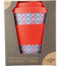 ecoffee cup Bambus To - Go - Becher Diggi Palace, 355 ml, 1 Stück