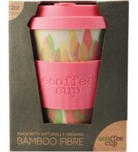 ecoffee cup To-Go-Becher Sakura Pink, 355 ml, 1 Stück