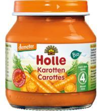 Holle Karotte, 125 gr Glas