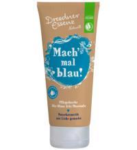 Dresdner Essenz Duschgel Mach mal blau, 200 ml Tube