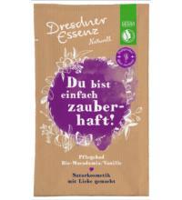 Dresdner Essenz Pflegebad Du bist einfach zauberhaft, 60 gr Beutel