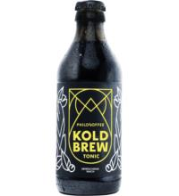 Philosoffee Koldbrew Tonic, 250 ml Flasche