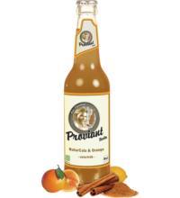 Proviant NaturCola & Orange naturtrüb, 0,33 ltr Flasche