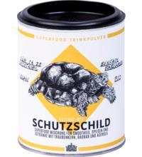 Berlin Organics Bio Superfood Trinkpulver Schutzschild, 100 gr Dose