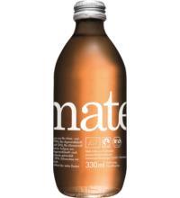 LemonAid Charitea Mate, 0,33 ltr Flasche