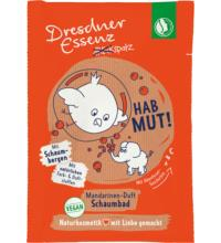 Dreckspatz Schaumbad, 40 ml Beutel