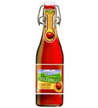 SeeZüngle Kirsche, 0,33 ltr Flasche