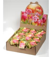 Saling Schafmilchseife Ringelblume, 1 Stück