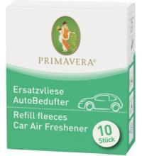 Primavera life Ersatzvliese für AutoBedufter, 10 St Packung