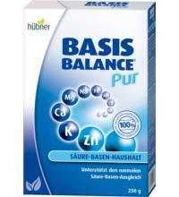 Hübner Basis Balance pur, 250 gr Packung