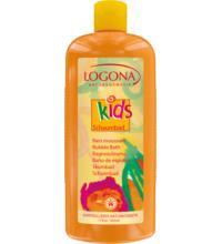 Logona Kids Schaumbad, 500 ml Flasche