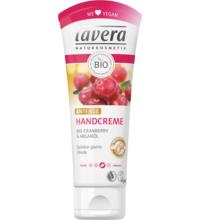 lavera Anti Age Handcreme, 75 ml Tube