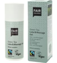 Fair Squared Lube & Massage Gel, 150 ml Flasche
