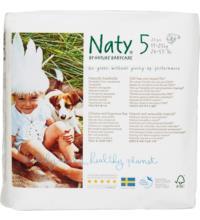 Naty Windeln Größe 5, 11-25 kg, 23 St Beutel