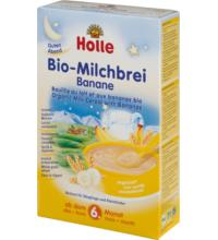 Holle Milchbrei Banane, 250 gr Packung
