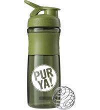 Purya! Shaker Green, 1 Stück