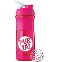 Purya! Shaker Pink, 1 Stück