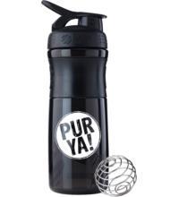 Purya! Shaker Black, 1 Stück