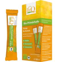 livQ Bio-Primärhefe, 7x 15 ml Packung