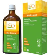 livQ Bio-Essenz probiotisch fermentiert,250 ml Flasche