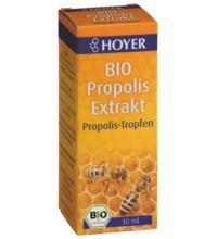 Hoyer Propolis Extrakt, flüssig, 30 ml Flasche