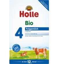 Holle Folgemilch 4, 600 gr Packung
