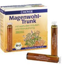 Hoyer Magenwohl-Trunk, 10 x 10 ml Trinkampullen