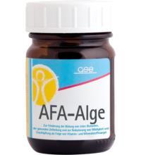 GSE-Vertrieb AFA-Alge Tabletten, 60 Stück Glas