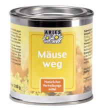 Aries Mäuse Stopp, 200 gr Dose