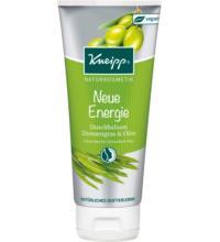 Kneipp Duschbalsam Neue Energie, Zitronengras & Olive 200 ml Tube