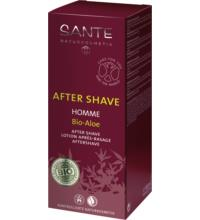 Sante Homme After Shave, 100 ml Flasche