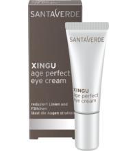 Santaverde xingu age perfect eye cream, 10 ml Tube
