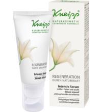 Kneipp Regeneration Intensiv Serum, 30 ml Tube