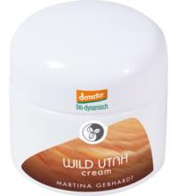MGebhardt Wild Utah Cream, 50 ml Dose