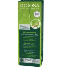 Logona Mineralerde Vorbehandlung, 100 ml Tube