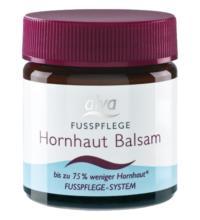 Alva Hornhautbalsam, 30 ml Tiegel