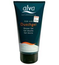Alva Duschgel, 175 ml Tube
