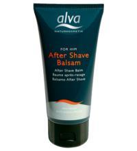 Alva After Shave Balsam, 75 ml Tube