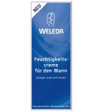 Weleda Feuchtigkeitscreme für den Mann, 30 ml Tube