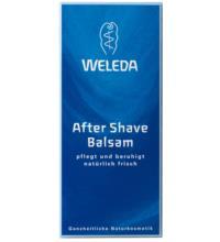 Weleda After Shave Balsam, 100 ml Flasche
