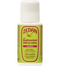 Zedan Insektenschutz Roll-on Lotion, 75 ml Stück